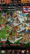 ゲームオブウォー アカウント パワー10KT超え 研究1.3T 古代王国 引退|ゲームオブウォー