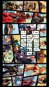 PS3 GTA5 マネーセッション招待 グランドセフトオートオンライン(GTA)