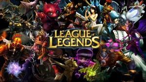 LOL League of Legends 日本サーバー アカウント|リーグオブレジェンド(LoL)