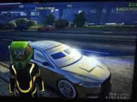 グランドセフトオートオンライン(GTA)-GTA5 PS4転送済みアカウント販売