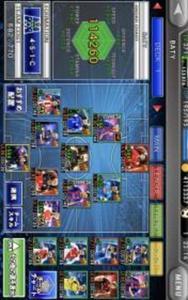 ワールドサッカーコレクションS-ワサコレS アカウント iOS コスト40over 5人