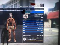 グランドセフトオートオンライン(GTA)-GTA5 グラセフ PS4 転送済み マネー4億9千万
