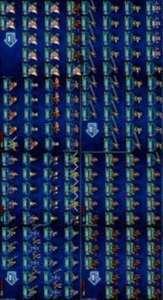 FFBE-FFBE 虹☆5x1600 トラモグ 6500%↑ トラマス数百 ロレーヌ メディエナ レナス等コラボ ラピス108000 EXチケ×7 アカウント リセマラ