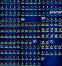 FFBE-FFBE 虹☆5×1100体トラモグ3400% トラマス数百 FF零式 ロレーヌ メディエナ 聖剣VP等ラピス110000 EXチケ×7 ユニ4500体↑ アカウント