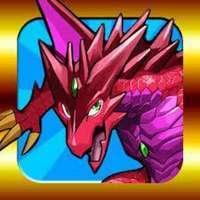 パズドラ(パズル&ドラゴンズ)-パズドラ リセマラ アカウント 魔法石120個