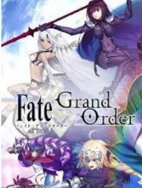 Fate/Grand Order 700-800個聖晶石と呼符40枚 即時対応 FGO