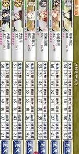 引退アカウント 未入手4振(極除く) 刀剣乱舞(とうらぶ)