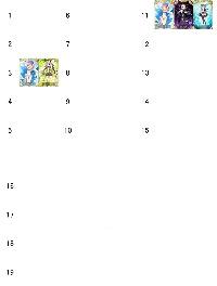 水着 環いろは ☆4魔法少女2体~ リセマラ アカウント|マギアレコード(マギレコ)