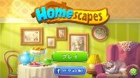 レベル600 ホームスケイプ(Homescapes)