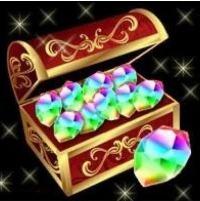 パズドラ 魔法石200個 石垢 リセマラ アカウント|パズドラ(パズル&ドラゴンズ)