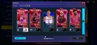 飽きたので売ります|NBA 2K Mobile Basketball