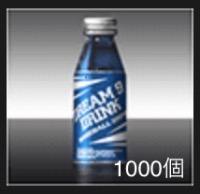 【GREE】ドリナイ 回復薬1000個 プロ野球ドリームナイン|ドリームナイン(ドリナイ)