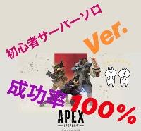 サーバー Apex 初心者