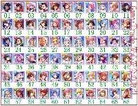 【 Game・Trade | 人気☆4キャラ1~20体 リセマラ 選択可 】   |オルガル