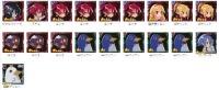 最新限定 石:1610個。☆4キャラ19体共存 早い者勝ち 即時対応~ 魔界戦記ディスガイアRPG