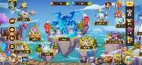 E5ホルスE5ガルーダ 戦士系強化プレイアカウント(iPhone)|アイデルヒーローズ(Idle heros)