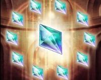 34000個以上魔晶石+SS武器2個 +1召喚 アカウント|シノアリス(SINoALICE)