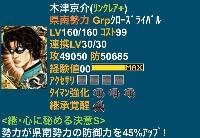 LR+ 木津京介 クローズ WORST