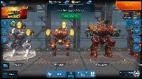 WR 課金垢 ios War Robots(ウォーロボット)