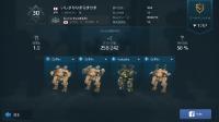 Warrobots War Robots(ウォーロボット)