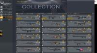 中尉2アカウント|Alliance of Valiant Arms(AVA)