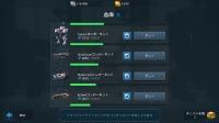[android]War Robot 課金額2万弱 強機体多数 War Robots(ウォーロボット)