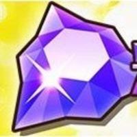 即時対応 クロユリ+400-500光結晶+限定8-10体(ランダム)リセマラアカウント|サモンズボード