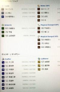 召喚メインIL361アカウント|ファイナルファンタジー14(FF14)
