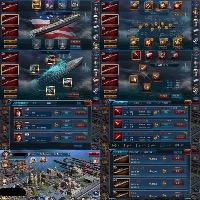戦艦帝国 引退アカウント|戦艦帝国-228艘の実在戦艦を集めろ