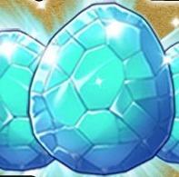エッグジェム7000個 ガチャチケット大量 初期 アカウント☆|ドラエグ(ドラゴンエッグ)