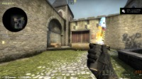 M9 Bayonet Case Hardened FN|Counter-Strike: Global Offensive(CS: GO)