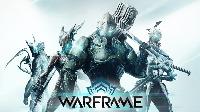Warframe アカウント プラチナ3.8万 KUVA120万|Warframe
