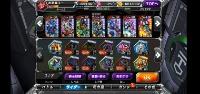 10月21日更新 (☆6 11種 レガシー、タンクタンク等|仮面ライダーバトルラッシュ