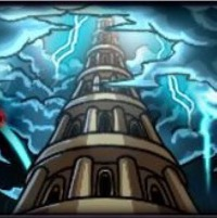 覇者の塔、連覇の塔代行|モンスト