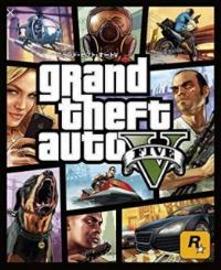 【PC】GTA5 ソーシャルクラブ版アカウント|グランドセフトオートオンライン(GTA)