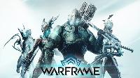 Warframe PCアカウント プラチナ4万 KUVA120万|Warframe