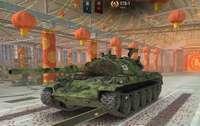 PC版World of Tanks(ASIA鯖)引退垢 World of Tanks(wot)