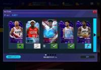 あき NBA 2K Mobile Basketball