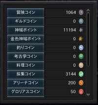 【引退品】プレイヤーレベル63|幻想神域 Cross to Fate
