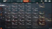 Wows Asia鯖 ARP、T8艦所有|World of Warships(wows)
