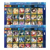 Fate Grand Order 星5鯖28種類 邪ンヌ宝具3|FGO(Fate/Grand Order)