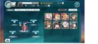 ☆5レグルス☆4ポリマ ☆5装備×1 リセマラ|恒星少女