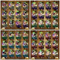 iOSアカウント ダイヤ多数|ジョジョの奇妙な冒険 スターダストシューターズ(ジョジョSS)