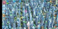 シムシティ 首都人口580万人 最強垢|シムシティ ビルドイット