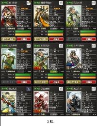 戦国IXA W2~5のアカウント|戦国IXA
