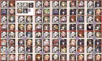 千年戦争アイギス    黒4~6体 共存    アカウント  選択可    最新在庫 |千年戦争アイギス