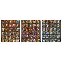 カスタマイズ様々 モンポ360万 魔法石571|パズドラ(パズル&ドラゴンズ)