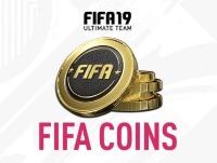 FIFA19 PS4版 570万コイン アカウントごと譲渡します UT|FIFA17