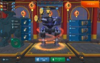 monarch_1st|War Robots(ウォーロボット)