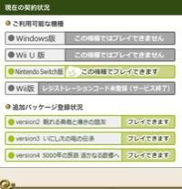 引退サブ垢 Switch版 ver1.2.3.4導入済み|ドラクエ10(DQX)